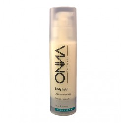 Crema Reductora Body Help, 150ml