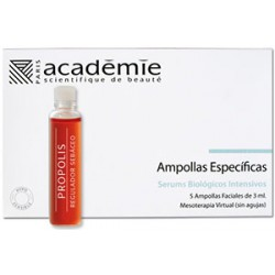 Ampollas de Propolis, 5x3ml