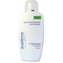 Leche Reafirmante Antiestrías, 300ml